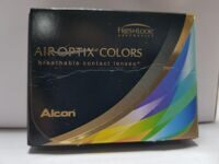 Air Optix Colors(США)